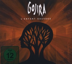LENFANT SAUVAGE -CD+DVD-