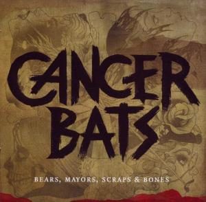 BEARS, MAYORS,.. -CD+DVD-