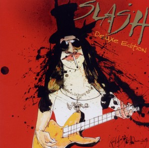 SLASH -CD+DVD-