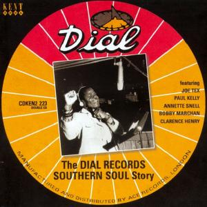 DIAL RECORDS SOUTHE..-51T