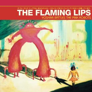 YOSHIMI BATTLES THE..