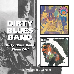 DIRTY BLUES BAND/STONE..