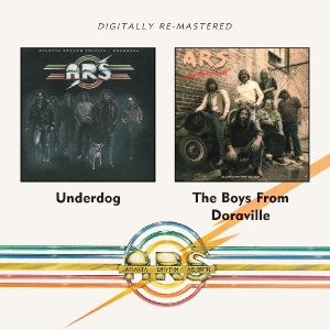 UNDERDOG/THE BOYS FROM..