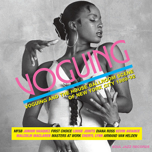 VOGUING AND THE HOUSE..