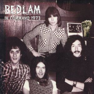 IN COMMAND 1973