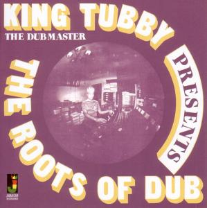 ROOTS OF DUB