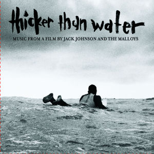 THICKER THAN WATER -OST-