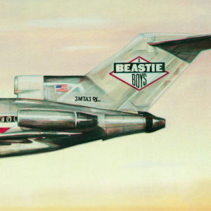 LICENSED TO ILL -REMAST-