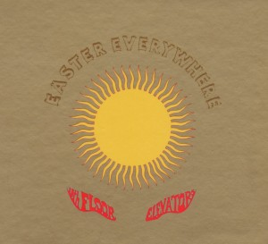 EASTER EVERYWHERE-DELUXE-