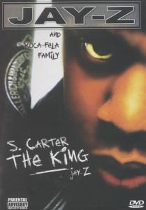S.CARTER THE KING