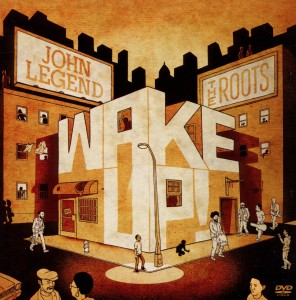 WAKE UP!-CD+DVD/BONUS TR-