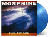 CURE FOR PAIN -COLOURED-